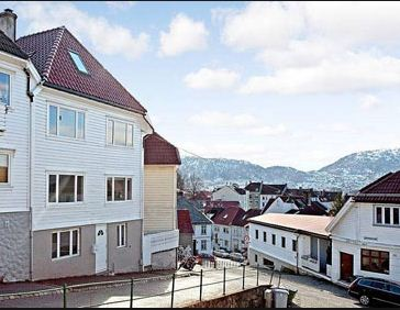 Bergen summer houses and cottages